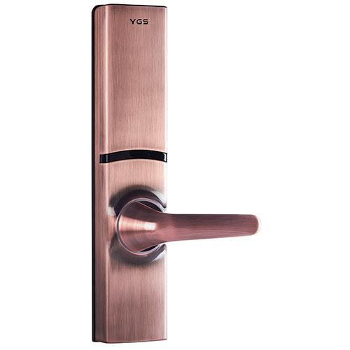 杨格指纹密码锁 YGS佐罗1号