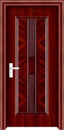 福日工貿不銹鋼門別具一格圖片