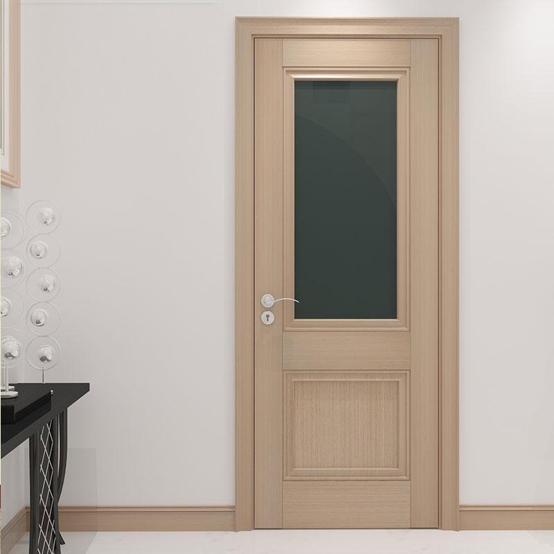 梦天FUN88备用网址 实木复合油漆门套餐