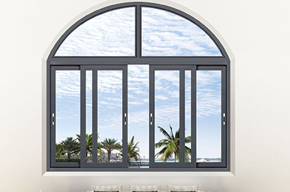鋁合金門窗行業打造品牌親和力