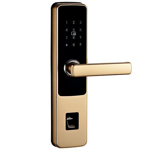 杨格防盗门指纹密码锁 YGS-8870