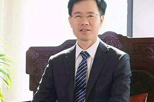 金凯德集团董事长陈利新