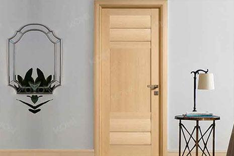开放漆木门好还是封闭漆木门好