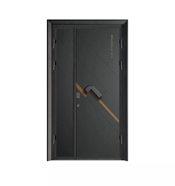 德斯杰入户门
