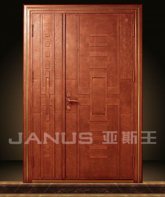 亚斯王八贤登高 JANUS-007