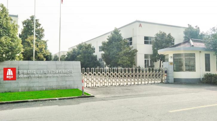 罗奥装甲门,要做中国高端门业的领导者