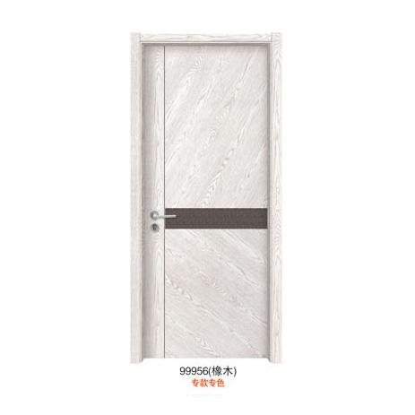 韓式拼裝木門