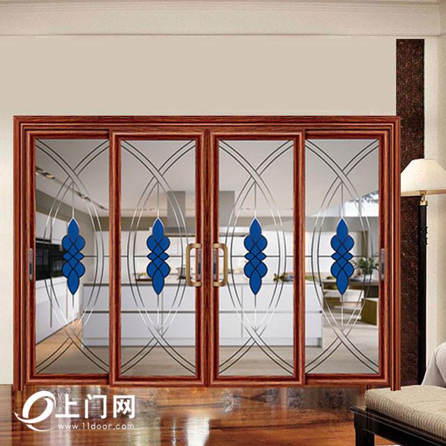 廣東百祿萊門窗圖片