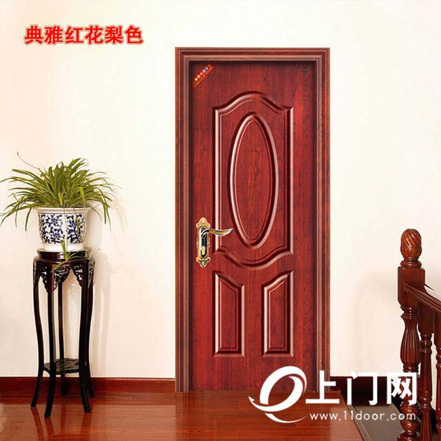 龙≡树钢木门