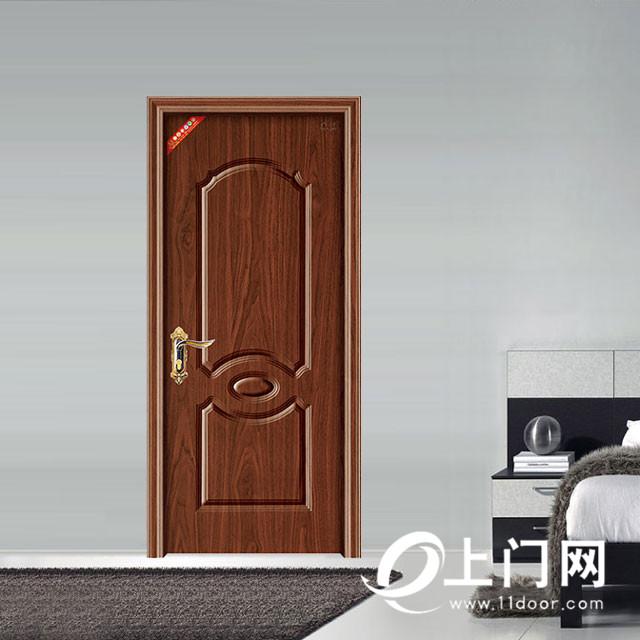 龙树钢木门