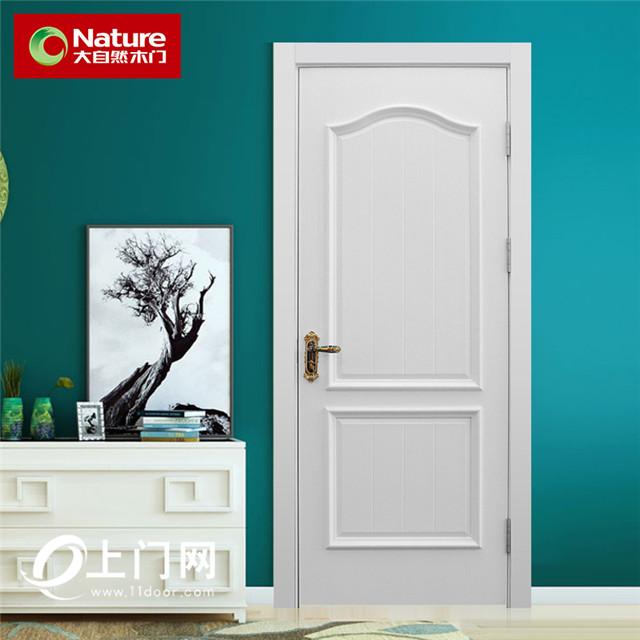 大自然免漆门