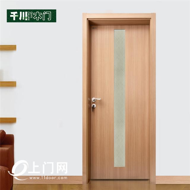 千川免漆门