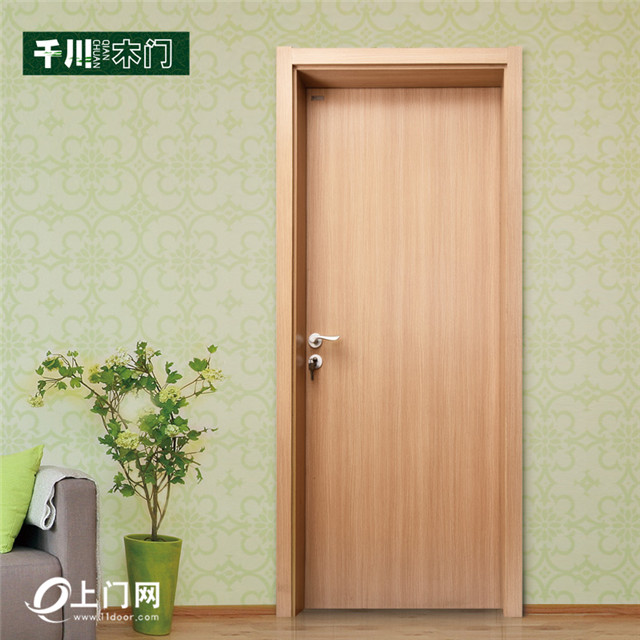 千川室內門