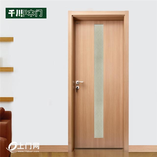 千川室内门