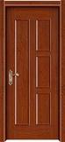 QX-6673(同步铁红)美式拼装门-
