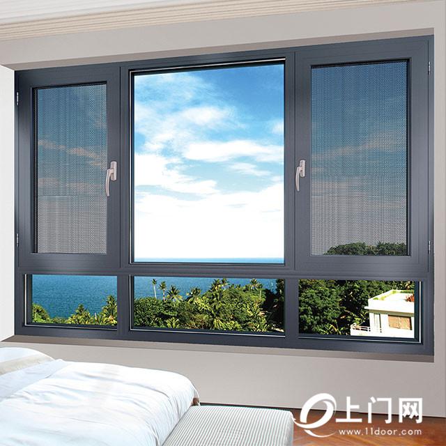 廣東榮高門窗圖片
