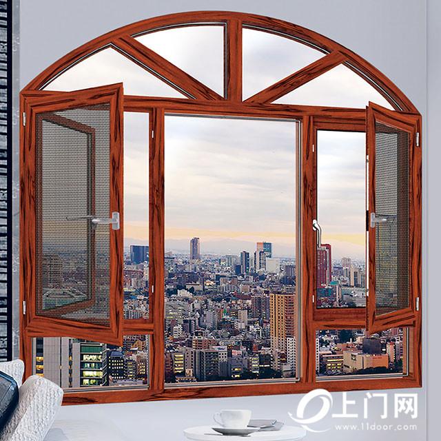 榮高門窗圖片