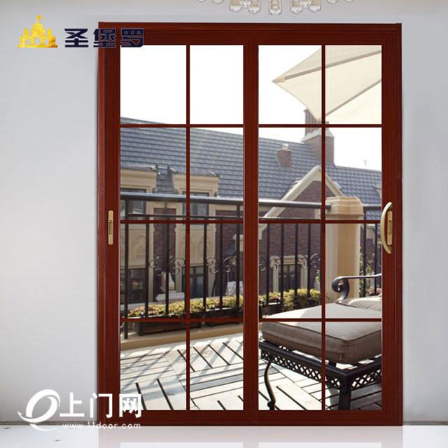 圣堡羅門窗圖片