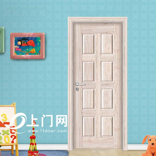 鑫六福生态门