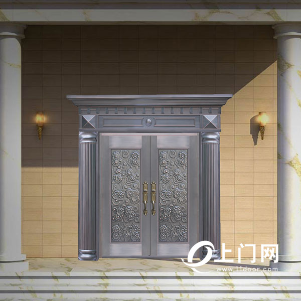 雅帝樂銅門