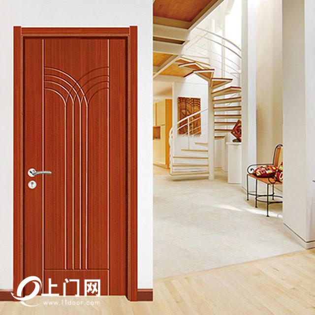 樱木套装门